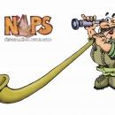 NAPS Presse Logo