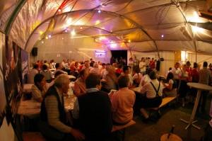 NAPS Party 2008
